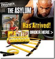 Shaun T's Asylum