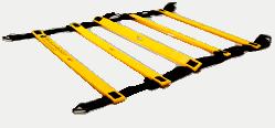 agility ladder for Shaun T's Asylum workout